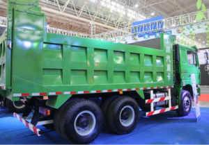 6X4 Heavy Duty, Tipper Truck, Dump Truck (F3000)