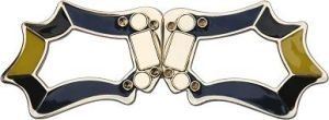 Zinc Alloy Buckle for Garment- 22625 pictures & photos