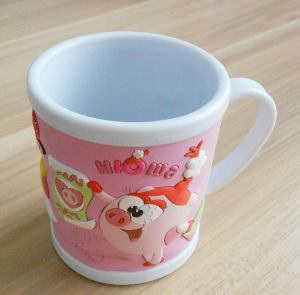 Silicone Mug Cups (AS-LS-0315004) pictures & photos