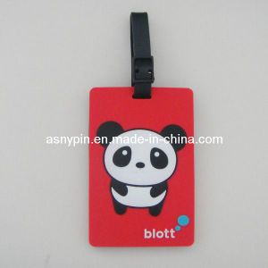Children School Bag Tag Address Label Hang Tag Luggage Tag pictures & photos