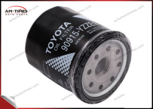 Lubrication System Auto Parts 90915-Yzze1 Oil Filter for Toyota pictures & photos