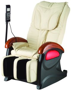 Leisure & Comfortable Intelligence Massage Chair (MTL-601A)