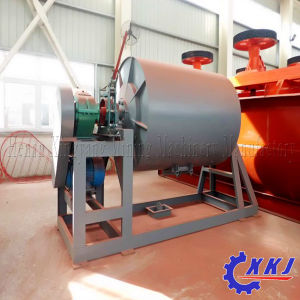 CE Approved Popular Ceramic Glaze Ball Mill with Rubber Liner/Ceramic Liner From Good China Supplier pictures & photos