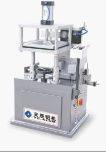 End Milling Machine pictures & photos