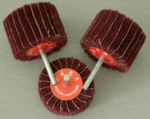 Abrasive Flap Wheel With Shaft (JY-002)