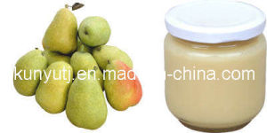 Pear Puree with High Quality pictures & photos