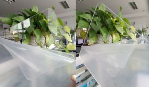 Transparent Clear Cast Acrylic Sheet in 2050X3050mm Factory pictures & photos