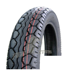 Motorcycle Tyre 110/90-15 P37