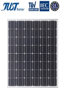 2016 Most Popular 135W Mono Solar Panel in China pictures & photos