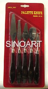 Palette Knives Set (SFT092)
