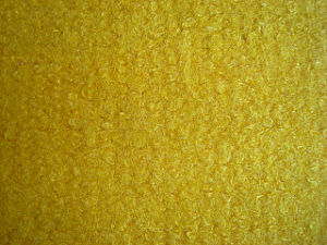 Woolen Wool Blenched Terry Fleece Fabric pictures & photos