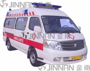 Ambulance (XQX5020XJH )