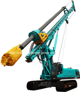 Rotary Drilling Rig (SWDM15H)