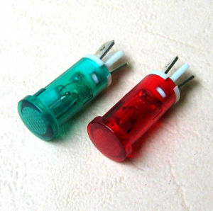 Light Indicator/Refrigerator Indicator/Oven Part/Stove Part/Gas Spare Part pictures & photos