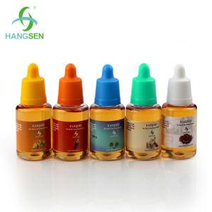 Hangsen Hotsale E-Liquid E-Juice Menthol Flavor for E-Smoking pictures & photos