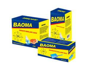 Baoma Electric Mosquito Liquid and Mosquito Mat pictures & photos