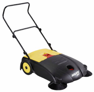 Manual Sweeper 40L