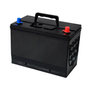 Auto Battery Containers
