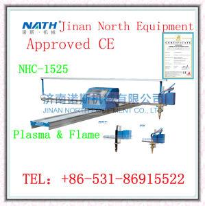 Nhc-1530 Plasma Nc Cutter/CNC Cutting Machine pictures & photos