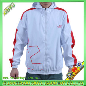 Men/Women′s School Sports Jacket pictures & photos
