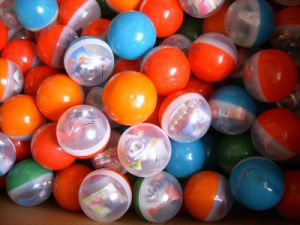Assembled Toys or Capsule Toys or Promotional Toys pictures & photos