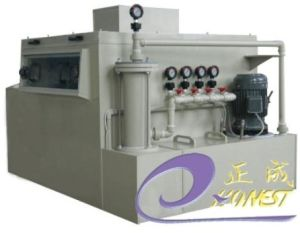 Cutting Dies Precision Chemical Etching Machine