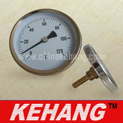 Pipe Temperature Gauge (KH-W401T)