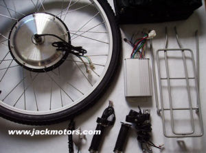 Electric Motor Bike Conversion Kit (CE) pictures & photos