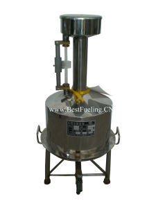 Stainless Steel Measuring Tank pictures & photos