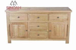 Hot Sale Wooden Sideboard, Oak Furniture