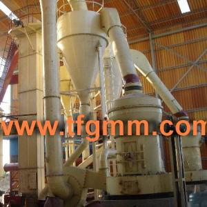 High Tech Gypsum Powder Machine pictures & photos