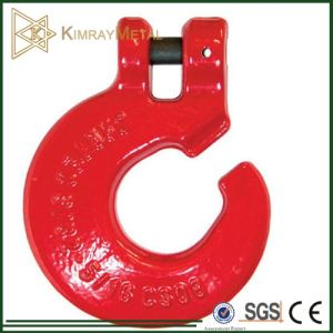 Drop Forged G80 Clevis Forest Hook pictures & photos