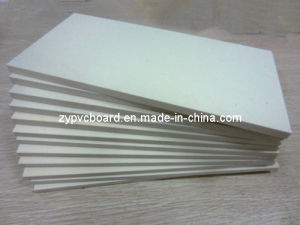 PVC Foam Board Water Resistant Board 3-18mm