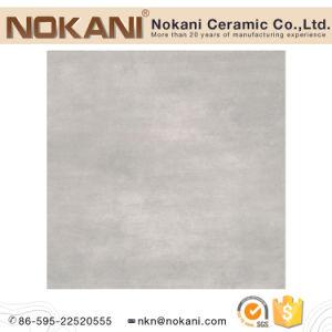 Grey Color Cement Look Porcelain Floor Tile 600X600 pictures & photos