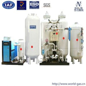 High Purity Nitrogen Generator for Chemical/Medical pictures & photos