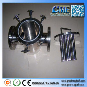 Magnetism Separation Magnetic Separator for Sale pictures & photos