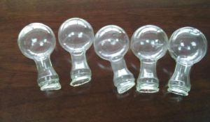 Soda Lime Glass Shell pictures & photos