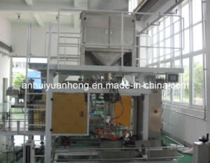Automatic Heavy Woven Bag Packing Machine (VFFS-YH19) pictures & photos