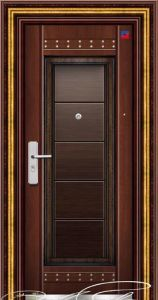 Security Door (SJ-B33)