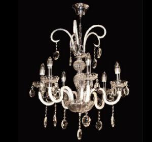 2015 LED Crystal Art Chandelier