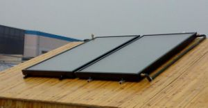 Solar Flat-Plane Collecter (FCL-90)