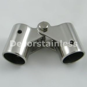 Stainless Steel Top Slide Connector pictures & photos