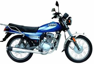 Motorcycle HL125-2A