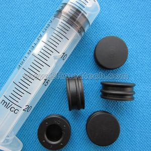 Gasket of Syringe pictures & photos