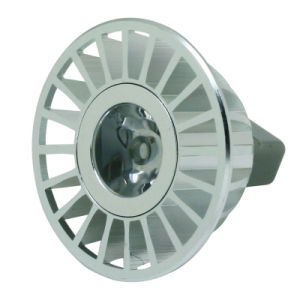 LED Spotlight (12V, 4W)