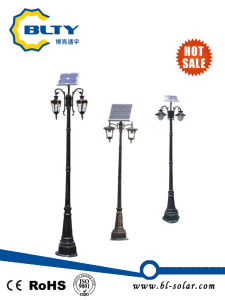 Solar Street Light Solar Garden Lamp pictures & photos