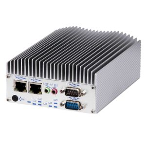 Baytrail J1900 Mini Embedded PC