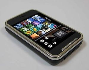 """3.0""""LCD Touch Screen MP3 / MP4 / MP5 FM Player (DMP-553)"""