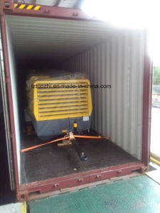 Atlas Copco 728cfm 12bar Screw Air Compressor pictures & photos
