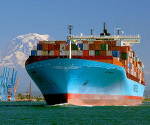 Sea Freight / Forwarder (TL20110403)